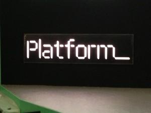 2014 Platform Summit