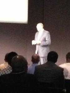 Platform Summit Founder Hank Williams