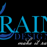 Rain Designs Logo